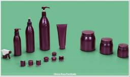 Embalagens Profissional da Elyplast - Citroen Roxa Perolizada