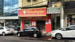 Vendo Farmácia em Colatina (Excelente localização)