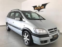 Gm - Chevrolet Zafira Elite Aut - 2012