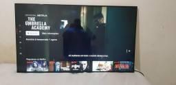 TV LG 55 polegadas 4k 3D