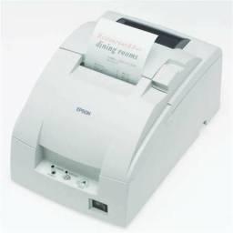 Impressora Epson - Não Fiscal