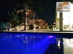 Chácara com 4 dormitórios à venda, 1150 m² por R$ 1.298.000 - Zona de Adensamento Restrito