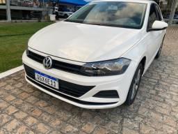 VW Polo MPI 1.0 2018
