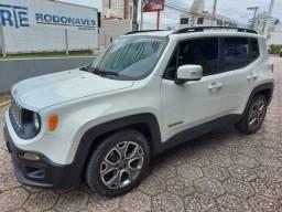 Jeep Renegade Longitude Aut