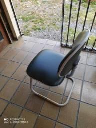 Cadeira confortável
