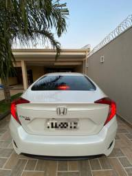 Honda Civic EXL CVT