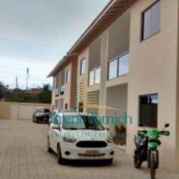 Apartamento com 3 dormitórios para alugar, 80 m² por R$ 600,00/dia - Taperapuan - Porto Se