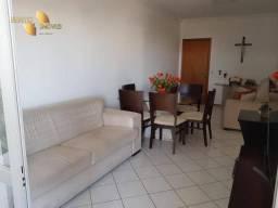 Apartamento com 3 dormitórios à venda, 99 m² por R$ 340.000,00 - Araés - Cuiabá/MT