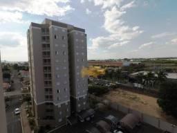Apartamento com 2 dormitórios para alugar, 48 m² por R$ 900,00/mês - Jardim Parque Residen