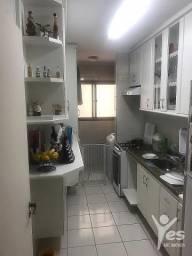 Apartamento,03 quartos sendo 01 suíte, 01 vaga de garagem, Vila Apiaí, Santo André