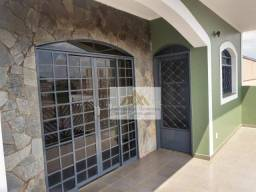 Sobrado com 3 dormitórios para alugar, 174 m² por R$ 1.200,00/mês - Jardim Anhangüera - Ri