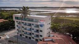 Título do anúncio: Apartamentos à venda no Edf. Bela Praia Flats em Porto de Galinhas - Ipojuca/PE (Código: A