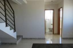 Cobertura à venda, 2 quartos, 1 vaga, São João Batista - Belo Horizonte/MG