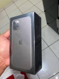IPHONE 11PRO 64GB NOVO