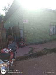 Vila de quartos em santana 40.000