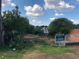 Terreno à venda, 735 m² por R$ 420.000 - Claudete - Cascavel/PR