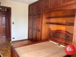 Apartamento à venda com 1 dormitórios em Pompéia, São paulo cod:216440