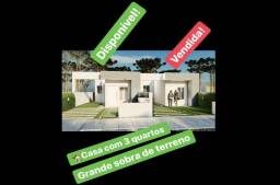 Casa à venda com 3 dormitórios em Fraron, Pato branco cod:930189