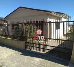 Casa com 2 dormitórios à venda, 245 m² por R$ 285.000 - Coloninha - Araranguá/SC