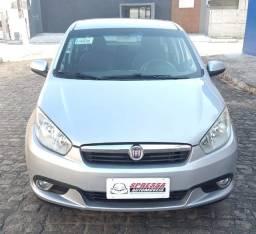 Fiat grand siena 1.4 attractive ano 2013