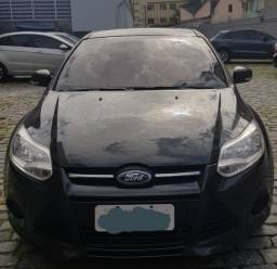 Ford Focus 2014 S 1.6 Flex Manual