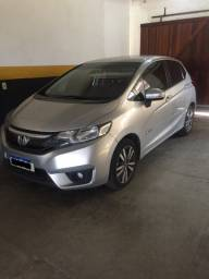 Honda Fit EX 16/16 Automático