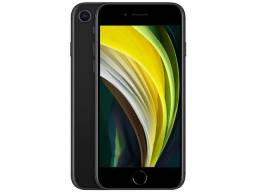 IPhone SE Apple 128GB Preto 4,7? 12MP - iOS - Novo com Nota Fiscal