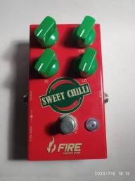 Overdrive Sweet Chilli NOVO