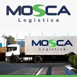 Mosca Logistica Bauru agrega Van