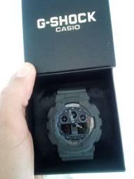 Relógio Casio G-Shock (Ga-100)
