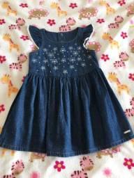 Vendo vestido Malwee tam 2