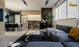 Apartamento Cobertura à venda, 3 quartos, 3 vagas, Centro - Divinópolis/MG