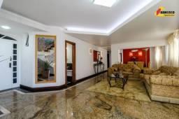 Apartamento Cobertura à venda, 4 quartos, 3 vagas, Centro - Divinópolis/MG
