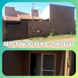 Casa no Aero Rancho por outra ; ou?o proposta