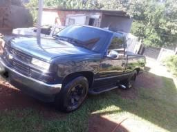 Silverado turbo diesel - 1999