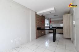 Apartamento Cobertura à venda, 3 quartos, 2 vagas, Vila Romana - Divinópolis/MG