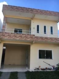 RRC IMÓVEIS Vende Casa Dúplex Jardim Ananin 3/4 - 2 Suítes