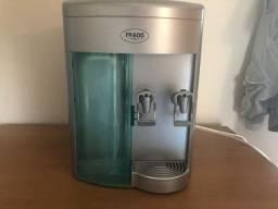 Purificador de Água Ibbl Especiale FR600 - Prata