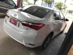 Toyota Corolla Xei 2016 impecável - 2016