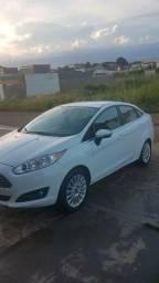 Ford New Fiesta 1.6 Titanium AT 2014 - 2014