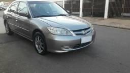 Honda Civic LX 2005 - 2005