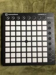 Launchpad Novation Mk2 Controladora DJ Ableton