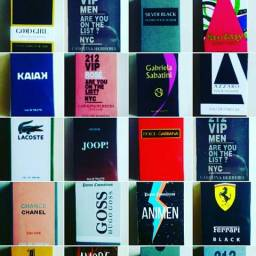 Perfumes excelentes marcas