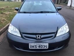 Honda Civic 1.7 2005 - 2005