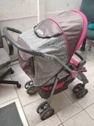 Carro de bebê Burigotto
