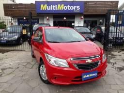 Chevrolet - Onix LT 1.0 8v Mec
