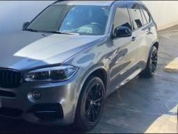 BMW X5 3.0 Xdrive 50d M
