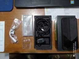 Smartphone LG Q6+ (plus)