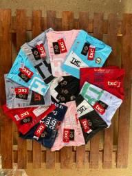 Camisetas TXC