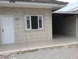 Casa 1 dormitório Fazenda Santo Antônio